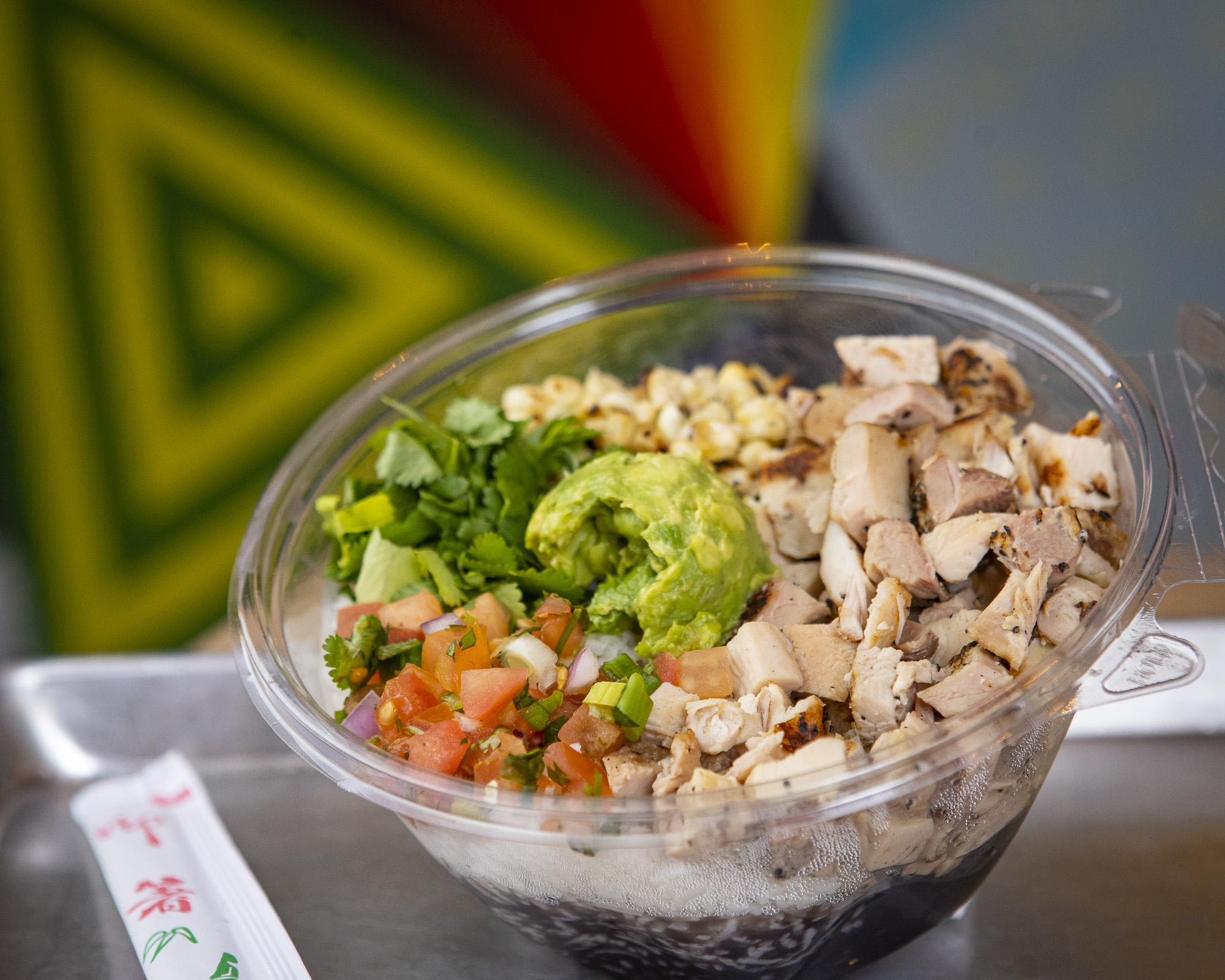 healthy bowls fresno